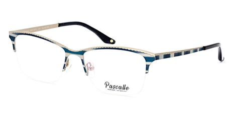 Pascalle PSE 1614-4 blue/gold 52/16/140