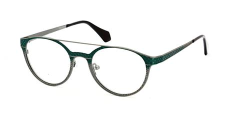 Pascalle PSE 1655-72 silver/green 48/20/135