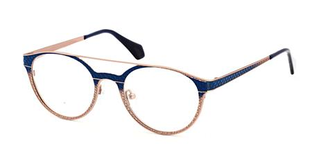 Pascalle PSE 1655-90 gold/blue 48/20/135