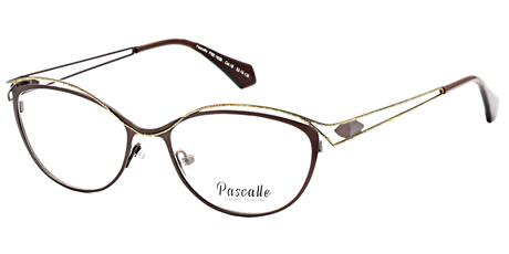 Pascalle PSE 1639-18 brown/gold 52/18/135