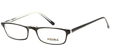 Prima HALF 30 black/crystal 50/20/145