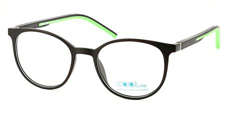 Cooline 098 c3 black/green 48/19/140