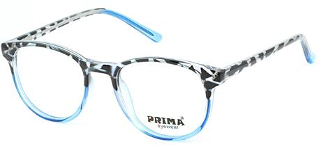 Prima LAUREN black/blue 50/21/140