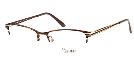 Pascalle PSE 1670-18 brown 54/18/140