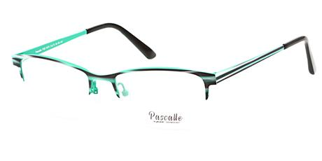 Pascalle PSE 1670-72 green 54/18/140