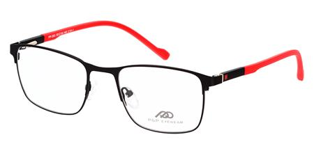 PP-303 c1A-1 black/red 50/18/140