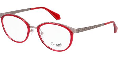 Pascalle PSE 1695 red 52/20/135