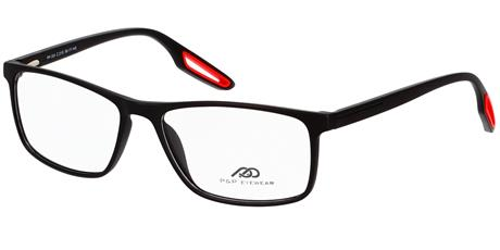 PP-304 c01G black/red 56/17/145