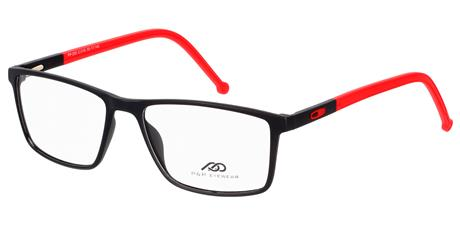PP-305 c01G black/red 55/17/145