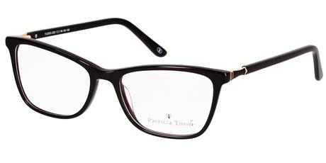 TUSSO-352 c3 black/golden 54/16/140